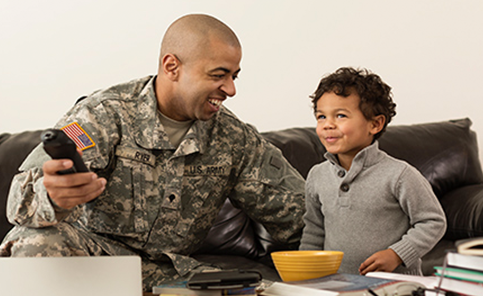 Veterans Offer from Dish 4 You in Appleton, WI - A DISH Authorized Retailer