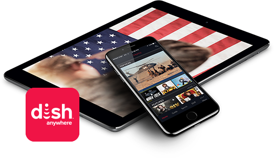 DISH Anywhere from Dish 4 You in Appleton, WI - A DISH Authorized Retailer